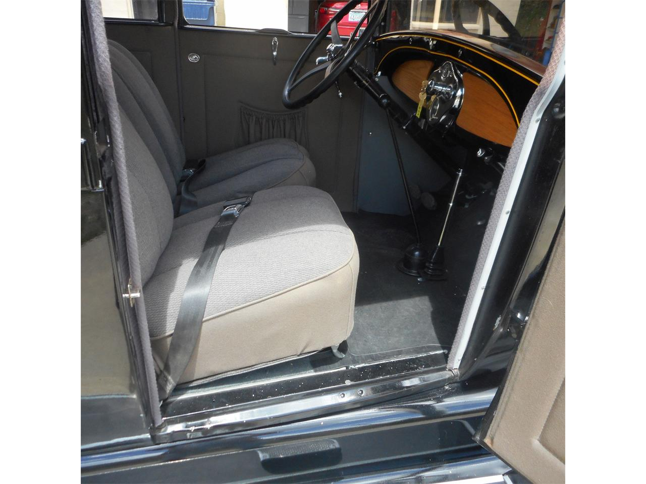 1929 Ford Tudor (CC-1344458) for sale in orange, California