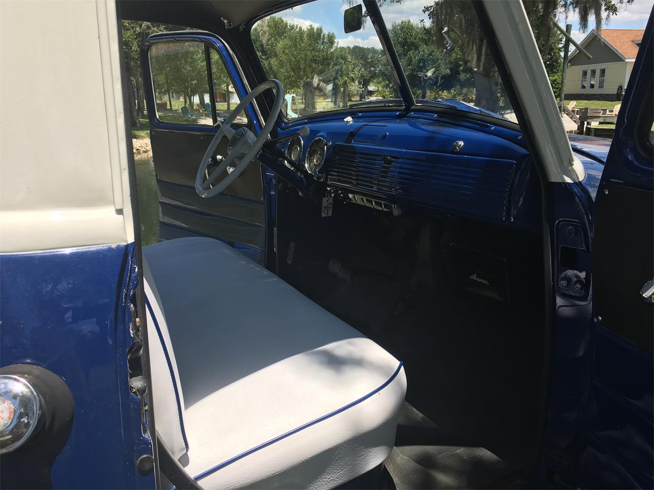 1952 Chevrolet 3100 (CC-1344469) for sale in Punta Gorda, Florida