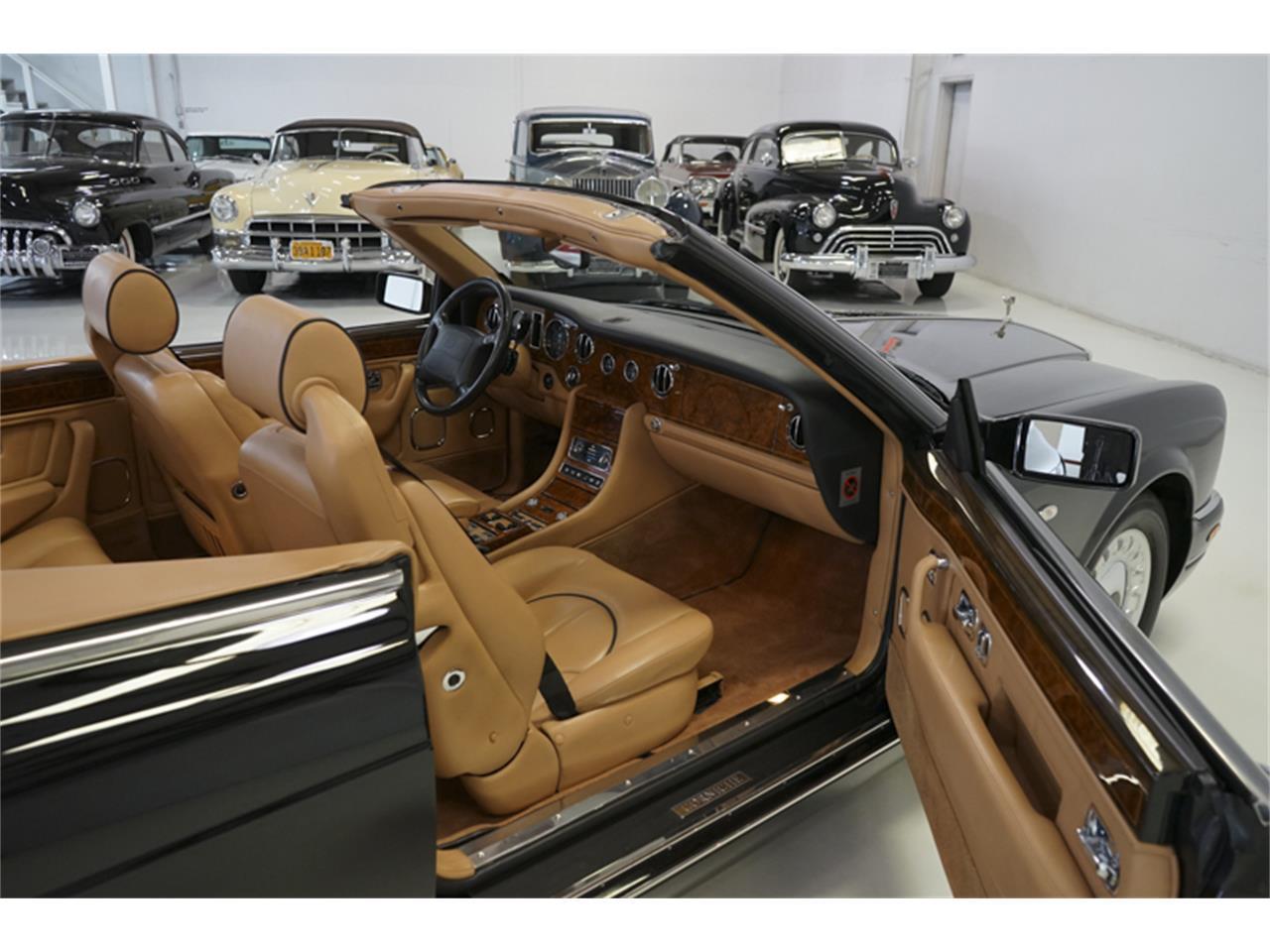 2001 Rolls-Royce Corniche (CC-1340447) for sale in St. Louis , Missouri
