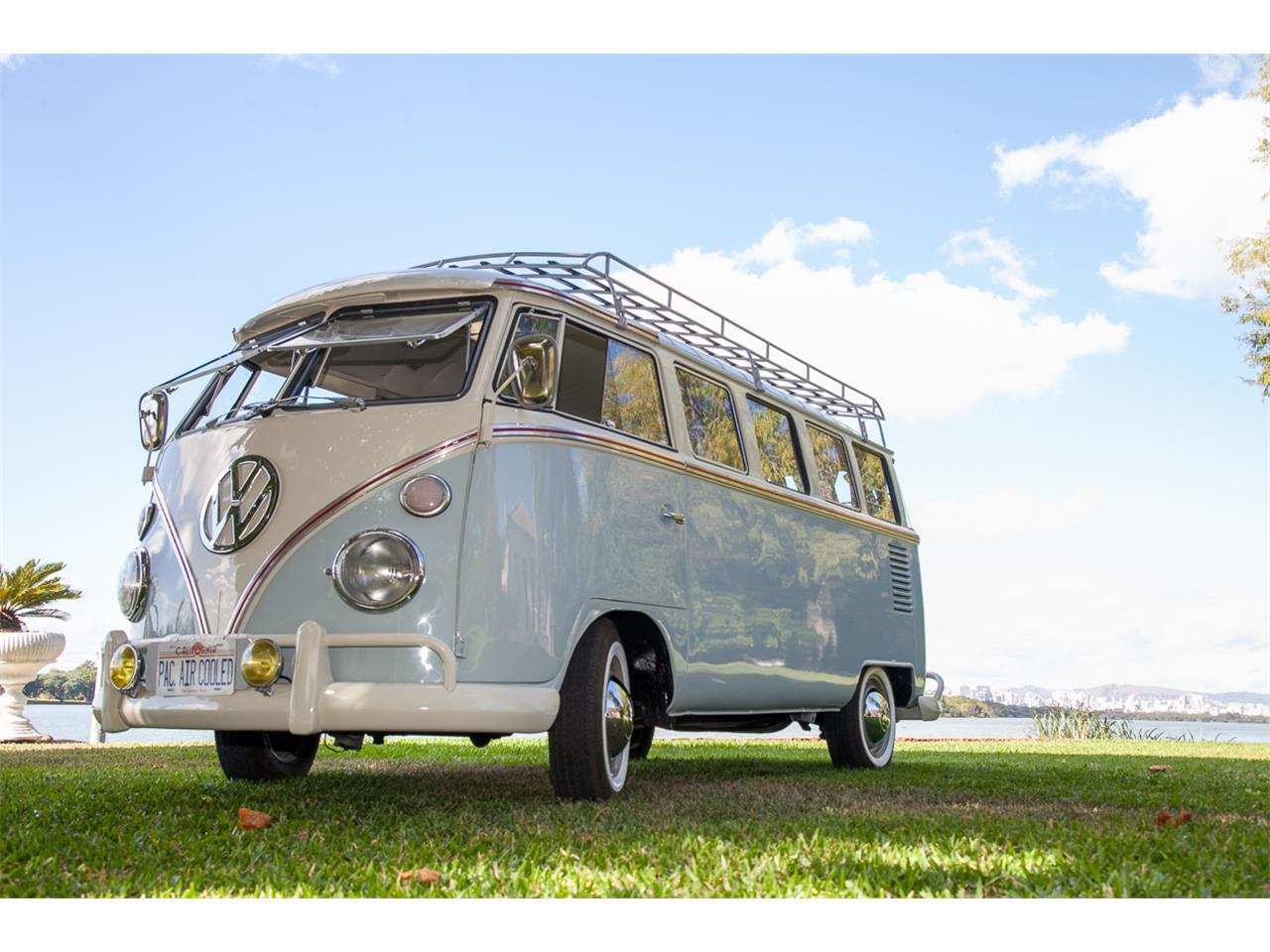 1974 Volkswagen Bus (CC-1344472) for sale in Santa Ana, California