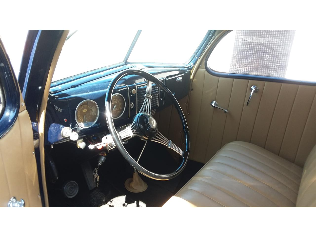 1939 Ford 2-Dr Coupe (CC-1344481) for sale in Naples, Maine
