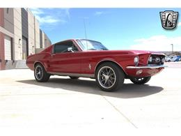 1967 Ford Mustang (CC-1344509) for sale in O'Fallon, Illinois