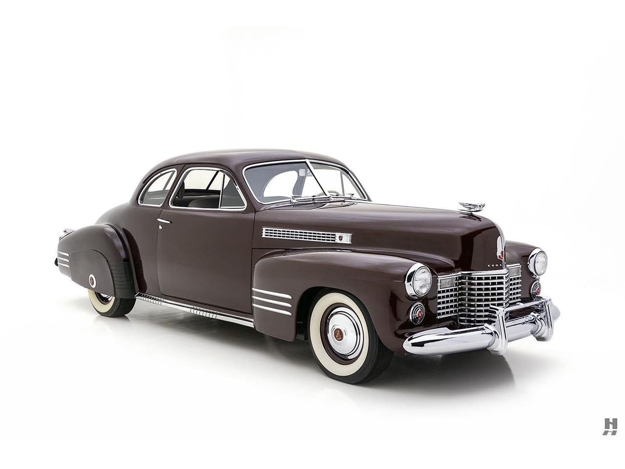 1941 Cadillac Series 62 (CC-1344514) for sale in Saint Louis, Missouri