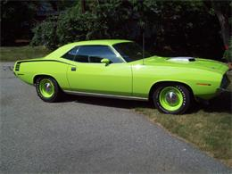 1970 Plymouth Cuda (CC-1344518) for sale in West Pittston, Pennsylvania