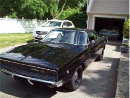 1968 Dodge Charger (CC-1344519) for sale in West Pittston, Pennsylvania