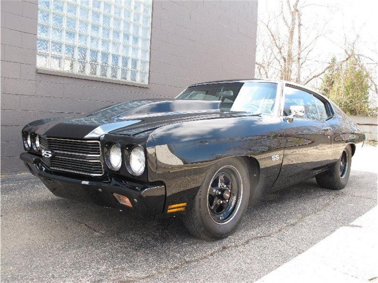 1970 Chevrolet Chevelle (CC-1344526) for sale in Troy, Michigan