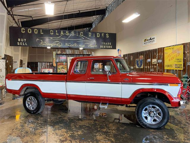 1979 Ford F150 (CC-1344529) for sale in Redmond, Oregon
