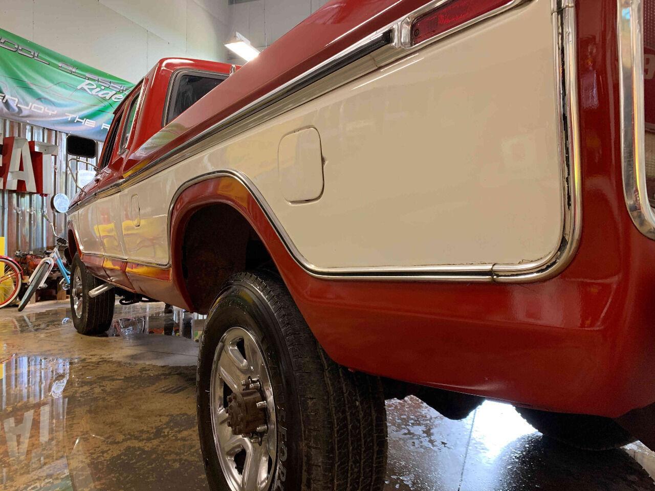 1979 Ford F150 (CC-1344529) for sale in Redmond, Oregon