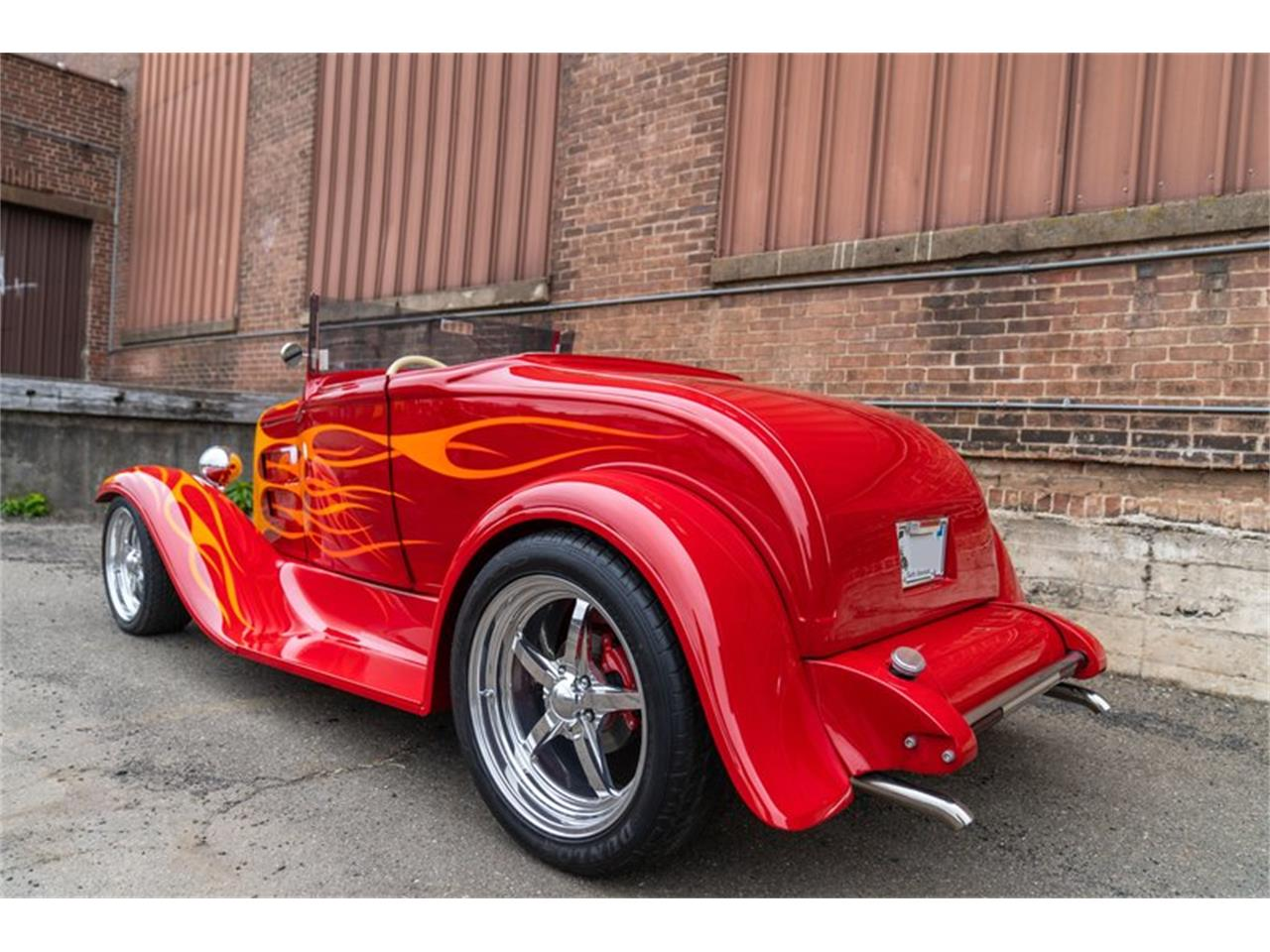 1930 Ford Roadster (CC-1344532) for sale in Wallingford, Connecticut