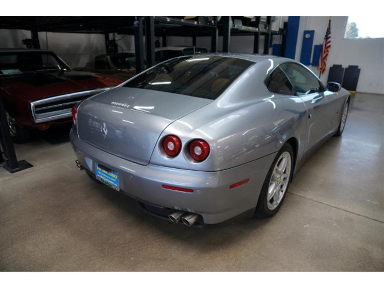 2006 Ferrari 612 Scaglietti (CC-1344536) for sale in Torrance, California