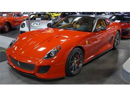 2011 Ferrari 599 (CC-1344544) for sale in Charlotte, North Carolina