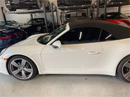 2017 Porsche 911 (CC-1344563) for sale in Boca Raton, Florida