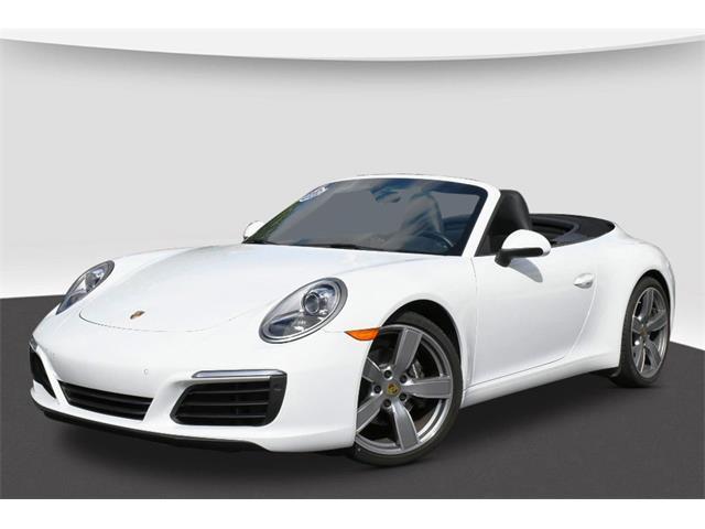 2017 Porsche 911 (CC-1344563) for sale in Boca Raton, Florida
