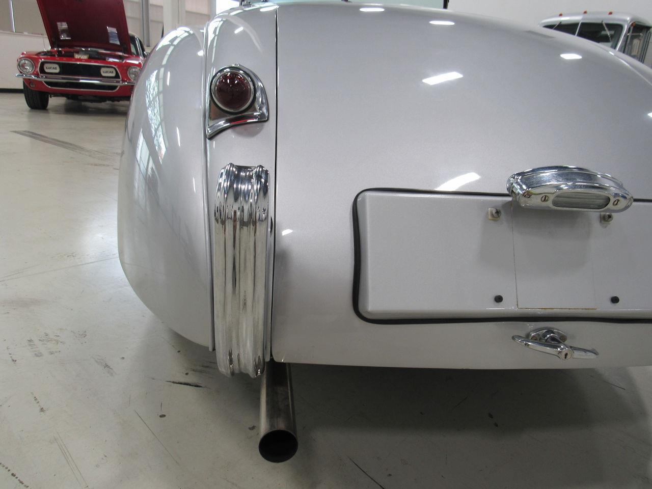 1954 Jaguar XK120 (CC-1344571) for sale in O'Fallon, Illinois