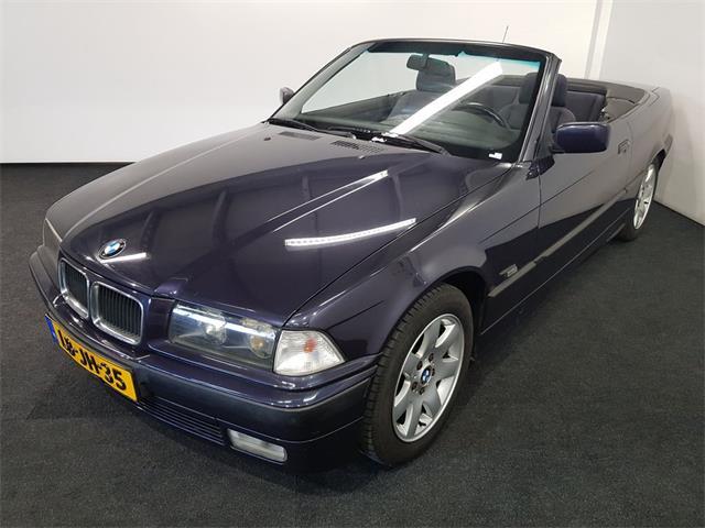 1995 BMW 3 Series (CC-1344578) for sale in Waalwijk, Noord-Brabant