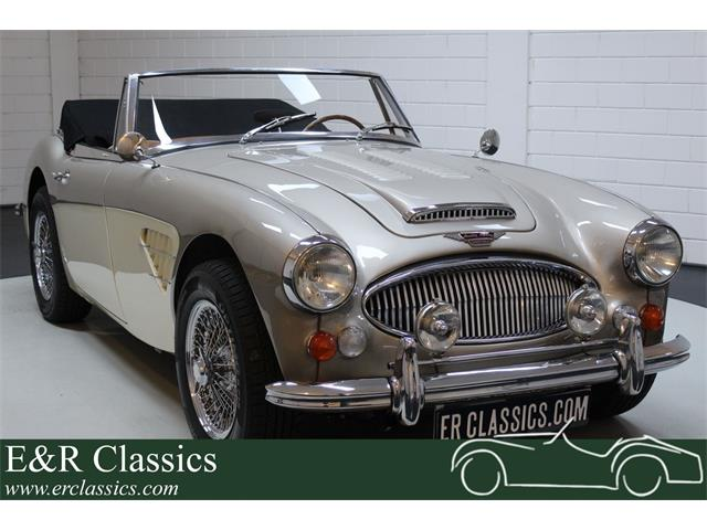 1966 Austin-Healey 3000 Mark III (CC-1344580) for sale in Waalwijk, Noord Brabant