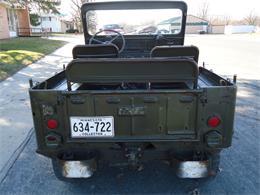 1951 Willys Jeep (CC-1344584) for sale in EYOTA, Minnesota
