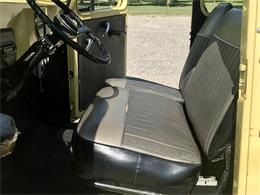 1962 Willys Wagoneer (CC-1344585) for sale in Sherman, Texas