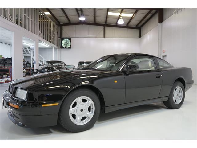 1991 Aston Martin Virage (CC-1344595) for sale in Saint Louis, Missouri