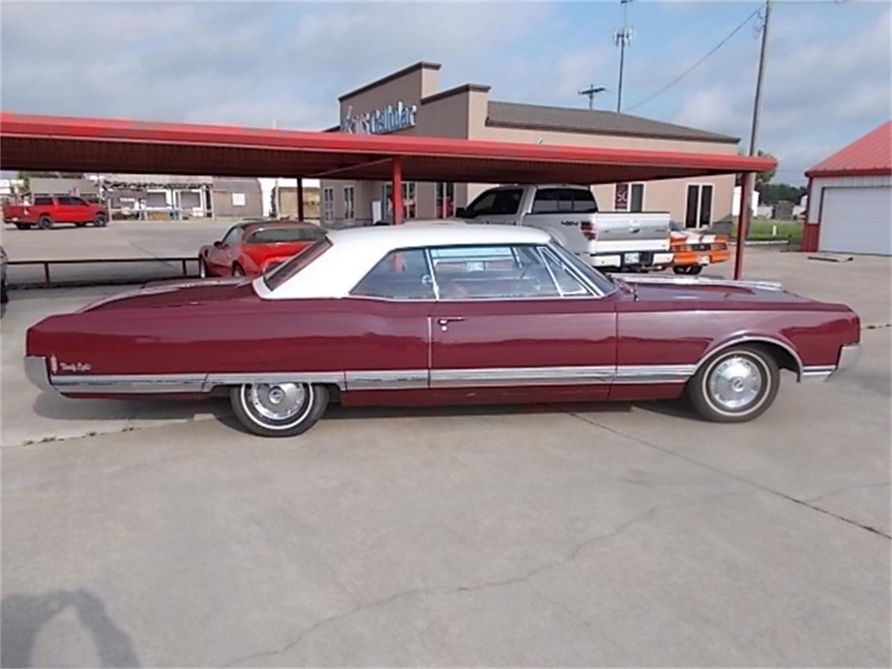 1965 Oldsmobile 98 (CC-1344598) for sale in Skiatook, Oklahoma