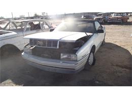 1993 Cadillac Allante (CC-1344605) for sale in Phoenix, Arizona