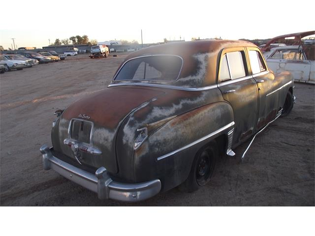 1949 DeSoto Custom (CC-1344607) for sale in Phoenix, Arizona