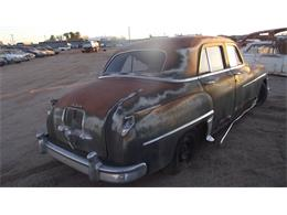 1949 DeSoto Custom (CC-1344607) for sale in Phoenix, Arizona