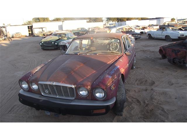1976 Jaguar XJ6 (CC-1344608) for sale in Phoenix, Arizona