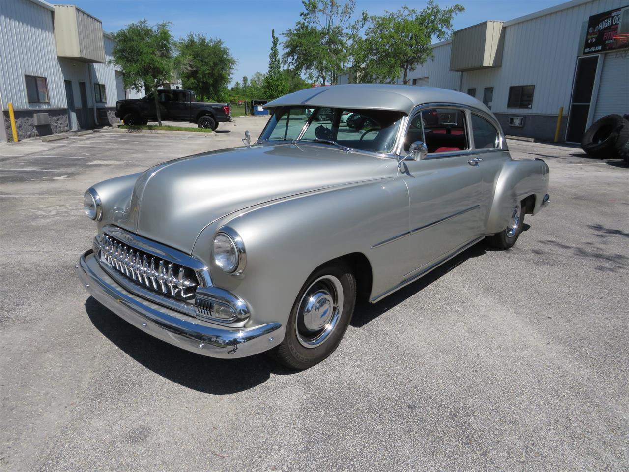 1951 Chevrolet Fleetline (CC-1340461) for sale in Apopka, FL - Florida