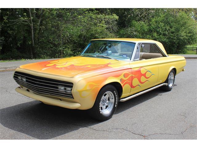 1964 Plymouth Fury (CC-1344620) for sale in Tacoma, Washington