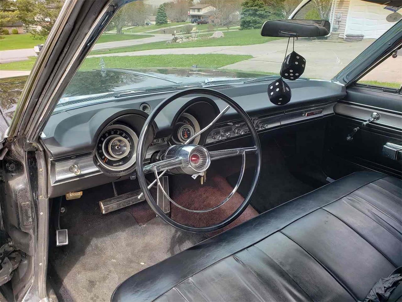 1966 Dodge Monaco (CC-1344634) for sale in Brighton, Michigan