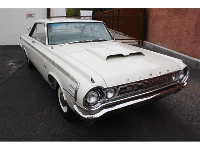 1964 Dodge 440 (CC-1344638) for sale in Tucson, Arizona
