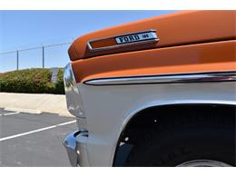 1969 Ford F100 (CC-1344639) for sale in Costa Mesa, California