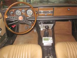 1978 Fiat Spider (CC-1344641) for sale in Stratford, Connecticut