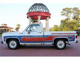 1976 Chevrolet C10 (CC-1344643) for sale in Conroe, Texas