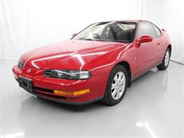 1993 Honda Prelude (CC-1344644) for sale in Christiansburg, Virginia