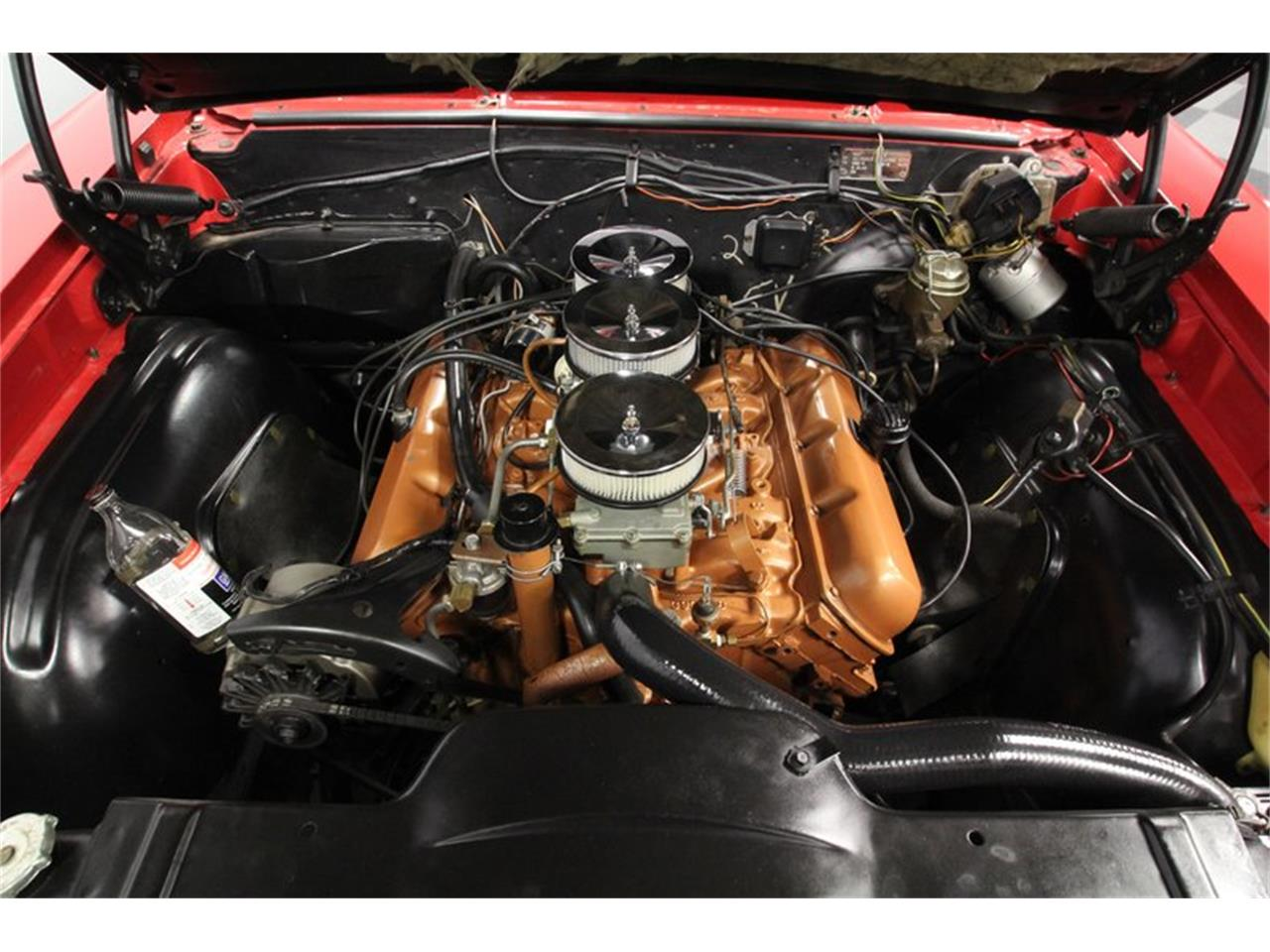 1966 Oldsmobile 442 (CC-1344648) for sale in Concord, North Carolina