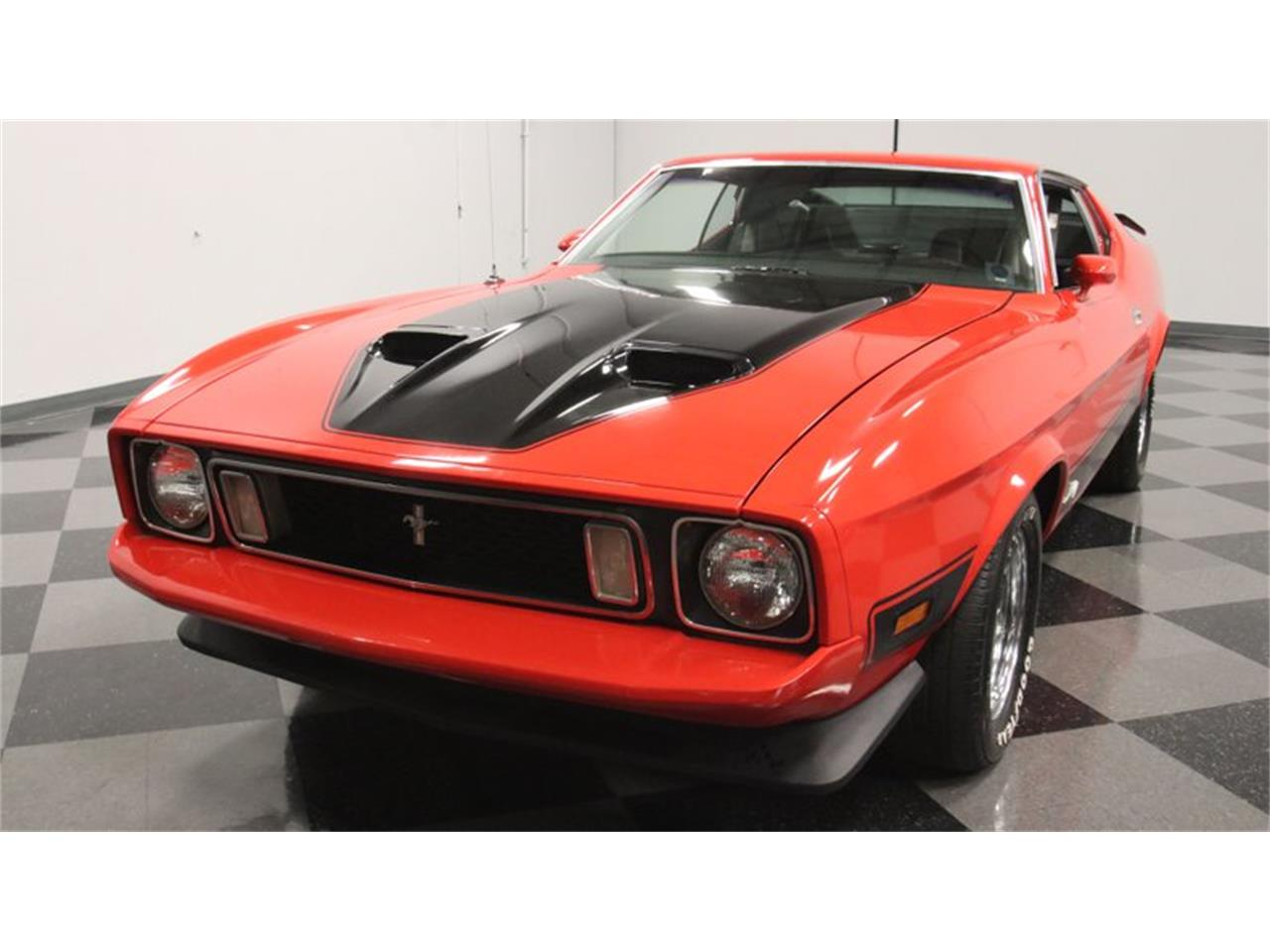 1973 Ford Mustang (CC-1344651) for sale in Lithia Springs, Georgia