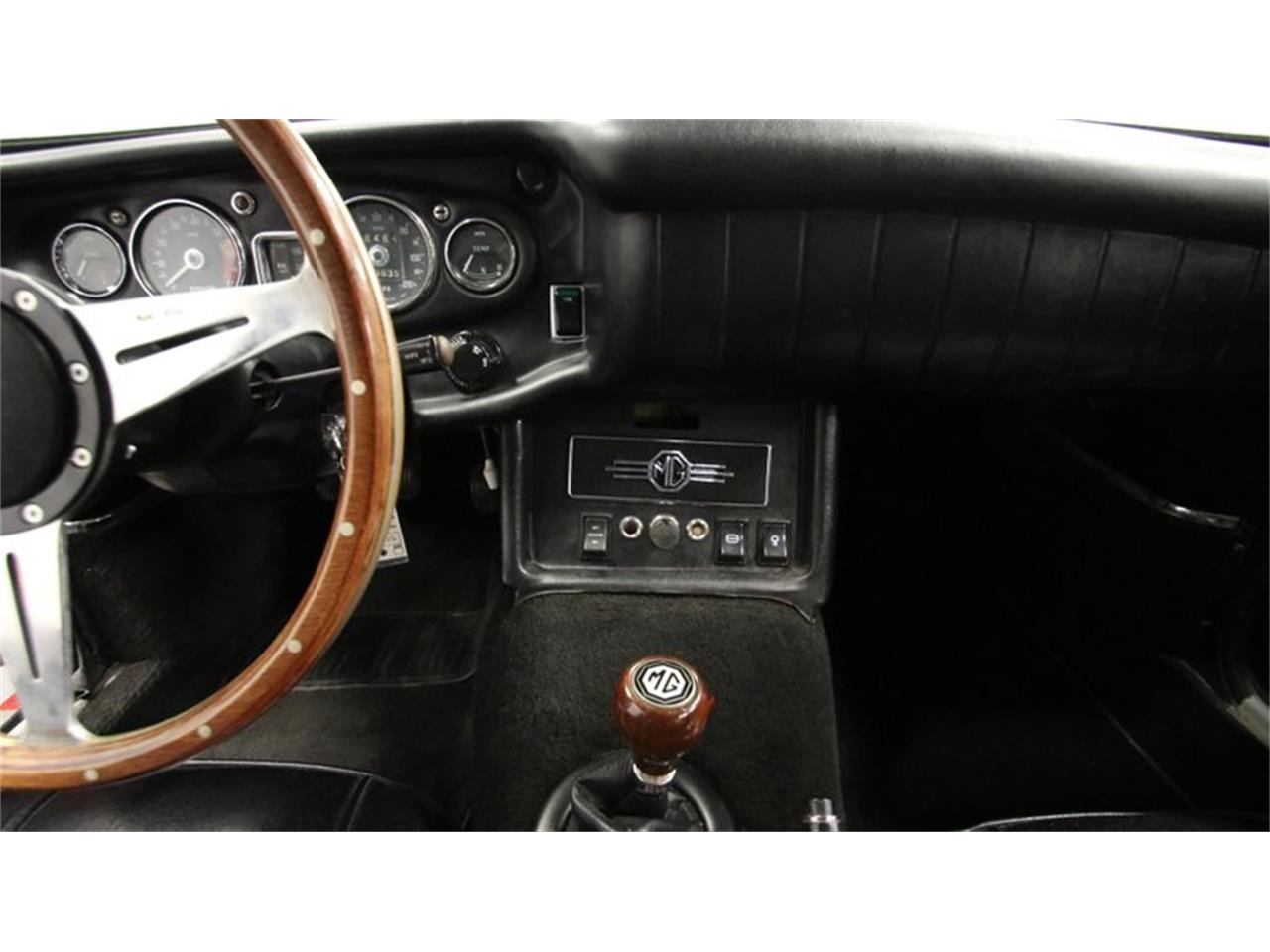 1969 MG MGB (CC-1344655) for sale in Lithia Springs, Georgia