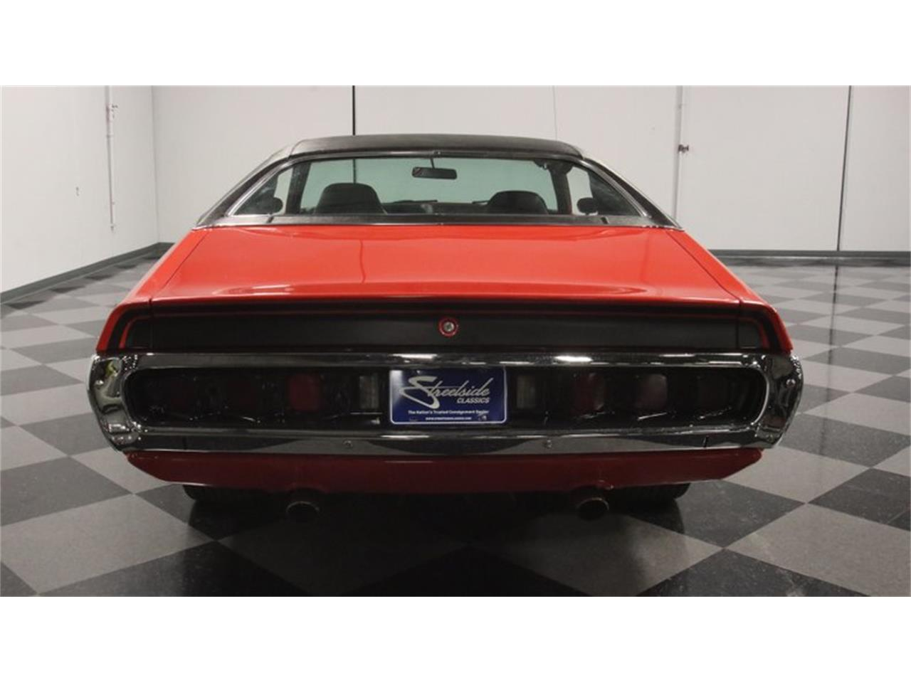 1972 Dodge Charger (CC-1344657) for sale in Lithia Springs, Georgia