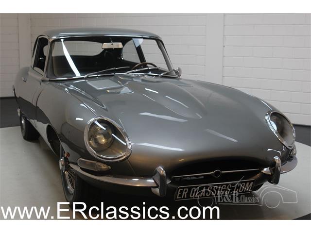 1968 Jaguar E-Type (CC-1344660) for sale in Waalwijk, Noord-Brabant