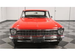 1967 Chevrolet Nova (CC-1344661) for sale in Lithia Springs, Georgia