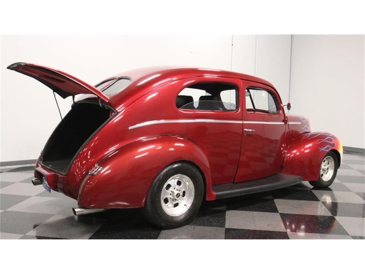 1940 Ford Sedan (CC-1344663) for sale in Lithia Springs, Georgia
