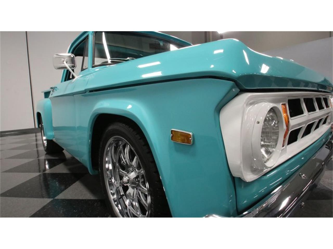 1971 Dodge D100 (CC-1344665) for sale in Lithia Springs, Georgia