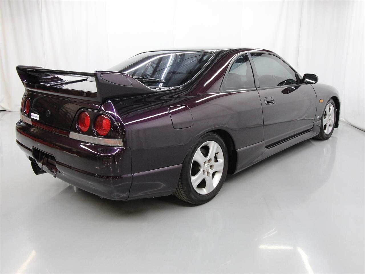 1993 Nissan Skyline (CC-1344667) for sale in Christiansburg, Virginia