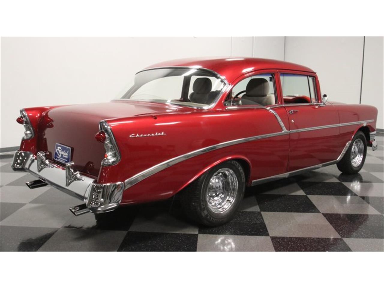 1956 Chevrolet 210 (CC-1344670) for sale in Lithia Springs, Georgia