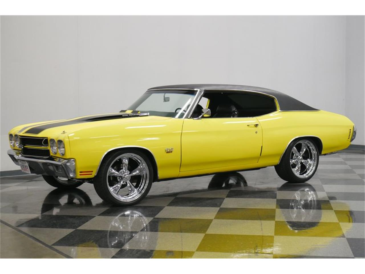 1970 Chevrolet Chevelle (CC-1344672) for sale in Lavergne, Tennessee