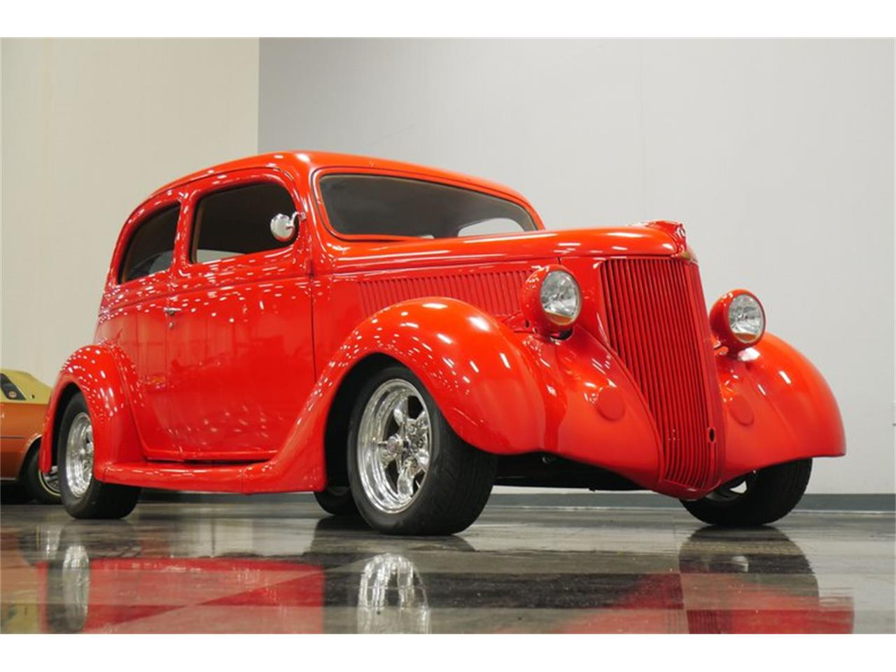1936 Ford Tudor (CC-1344674) for sale in Lavergne, Tennessee
