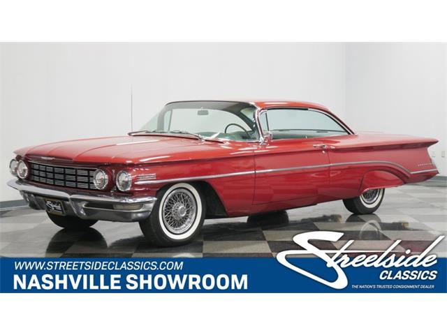 1960 Oldsmobile Dynamic 88 (CC-1344675) for sale in Lavergne, Tennessee