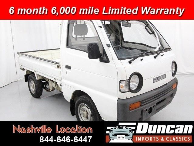 1994 Suzuki Carry (CC-1344678) for sale in Christiansburg, Virginia